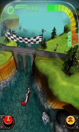 Jet Raiders - Imagem 1 do software