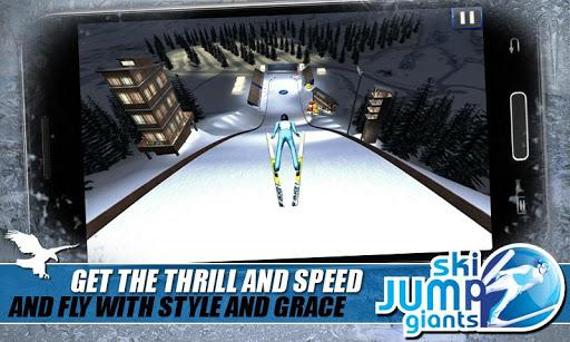 Ski Jump Giants 13 Lite - Imagem 1 do software