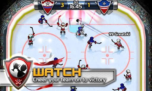 Big Win Hockey - Imagem 1 do software