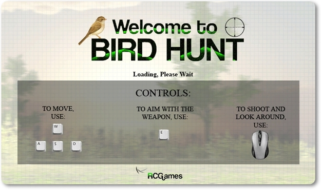 Bird Hunt - Imagem 2 do software