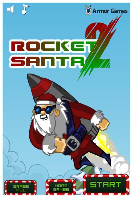 Rocket Santa 2 - Imagem 1 do software