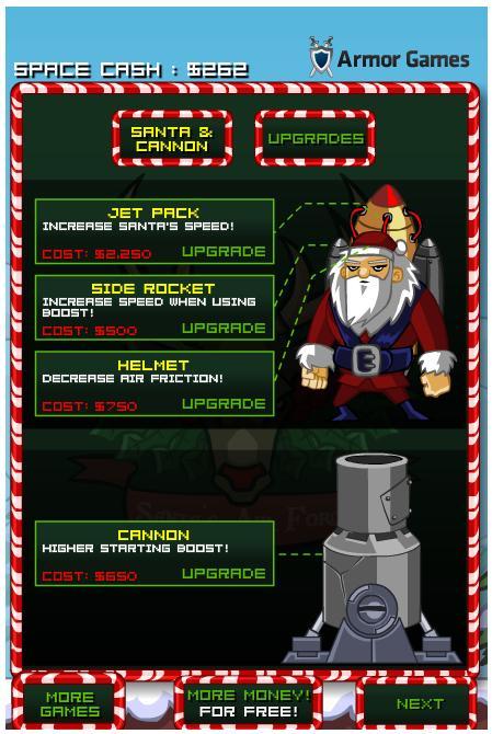 Rocket Santa 2 - Imagem 3 do software