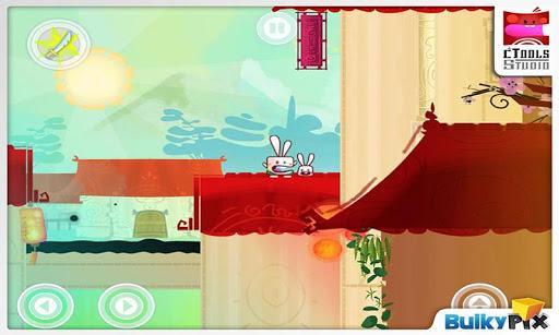 Kung Fu Rabbit - Imagem 1 do software
