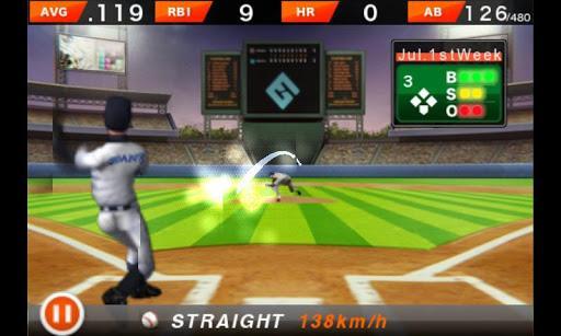 Baseball King - Imagem 1 do software