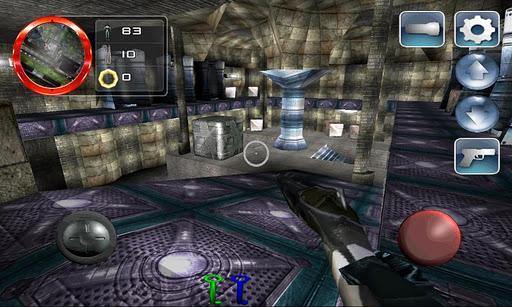 Dark Area Lite - Imagem 1 do software