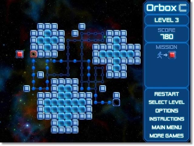 Orbox C - Imagem 1 do software