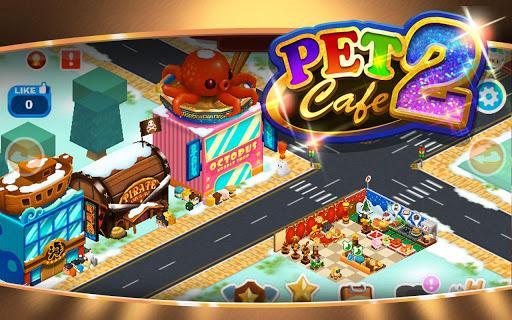 Pet Cafe 2 - Imagem 1 do software