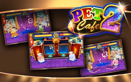 Pet Cafe 2 - Imagem 2 do software
