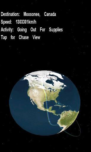 Santa Tracker grátis - Imagem 2 do software
