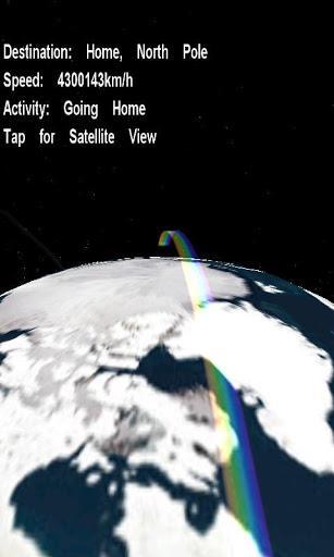 Santa Tracker grátis - Imagem 1 do software