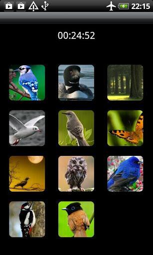 Animals Ringtones and Alarms - Imagem 1 do software