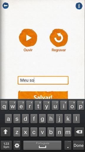 Itaú Criança - Imagem 2 do software