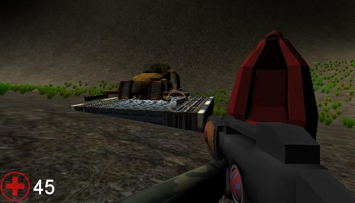 Project Apocalypse: Reconnaissance