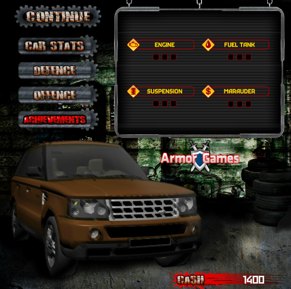 Zombogrinder 2 - Imagem 2 do software
