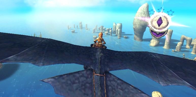 Dragons: Wild Skies - Imagem 2 do software