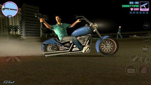 Grand Theft Auto: Vice City - Imagem 3 do software