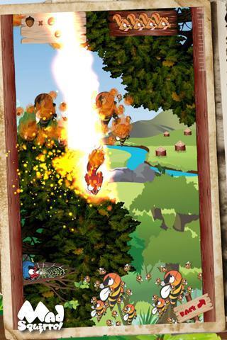 Mad Squirrel - Imagem 1 do software