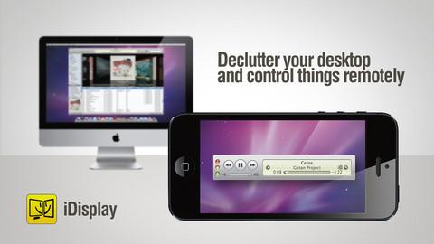 Compatível com Android e iOS