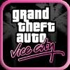 Logo Grand Theft Auto: Vice City ícone