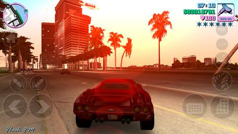 Grand Theft Auto: Vice City - Imagem 4 do software