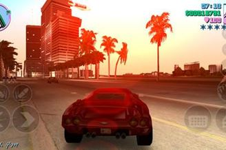 Grand Theft Auto: Vice City Download para iPhone