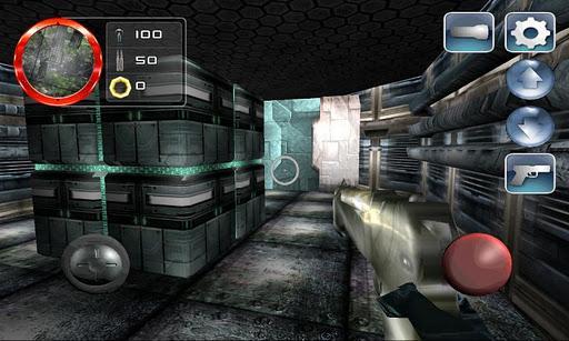 Dark Area 2 - Imagem 1 do software