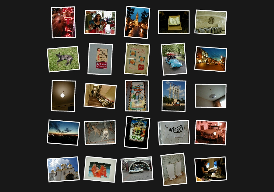 PostcardViewer