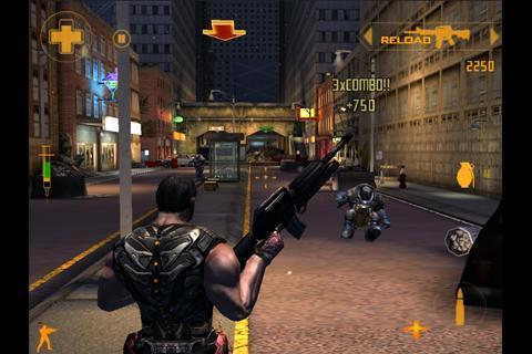 M.U.S.E. - Imagem 1 do software