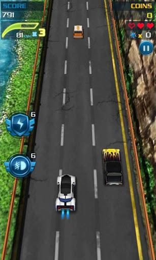 Speed Racing - Imagem 1 do software