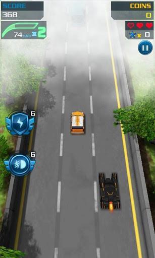 Speed Racing - Imagem 2 do software