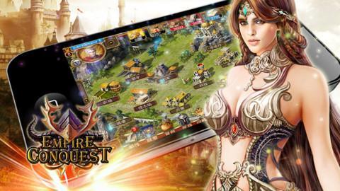 Empire Conquest I For IOS6 - Imagem 1 do software