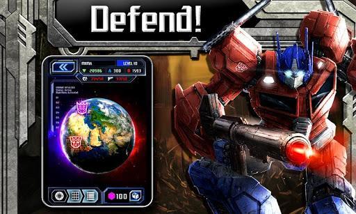 Transformers - Imagem 1 do software