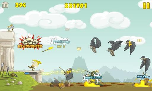 Clash of the Olympians - Imagem 1 do software