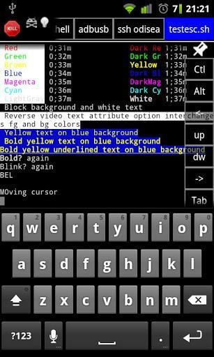 Script Manager – SManager - Imagem 2 do software