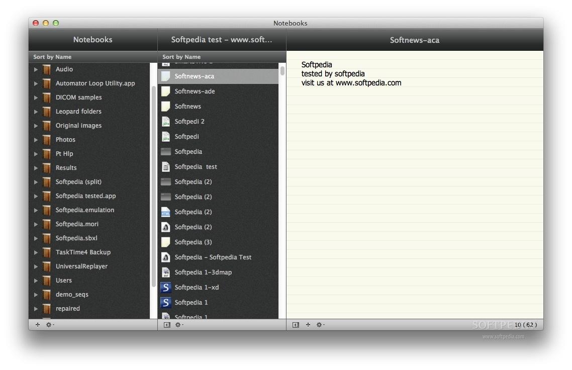 Notebooks - Imagem 1 do software