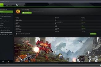 geforce experience 32 bits