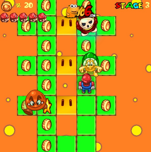 Mario Maze - Imagem 1 do software