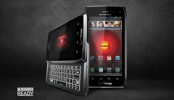 Ubuntu agora pode ser instalado no Motorola Droid 4