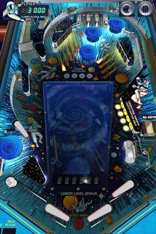 Pinball Arcade Free - Imagem 1 do software