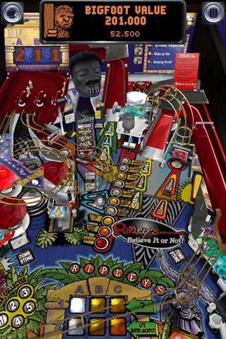 Pinball Arcade Free - Imagem 2 do software