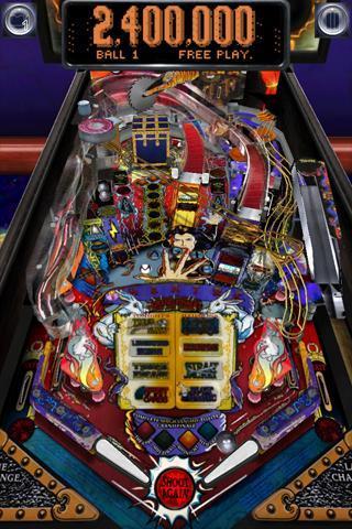 Pinball Arcade Free - Imagem 4 do software