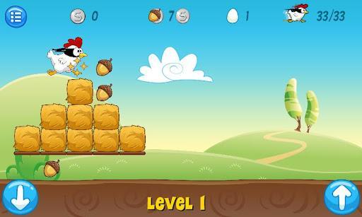 Ninja Chicken - Imagem 2 do software