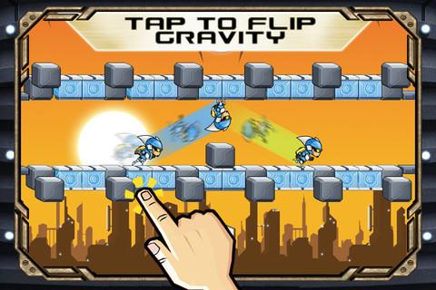 Gravity Guy - Imagem 1 do software