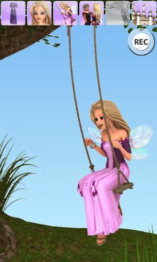 My Little Talking Princess - Imagem 2 do software