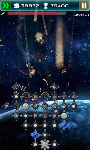 Asteroid Defense - Imagem 2 do software
