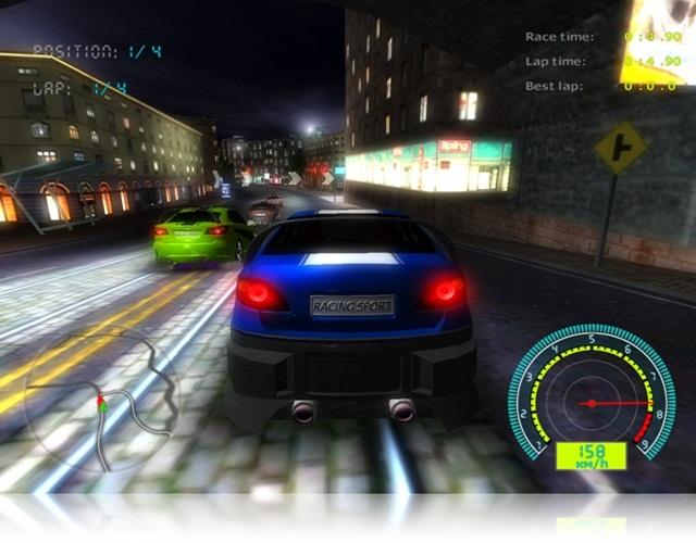 Street Racing Stars - Imagem 1 do software