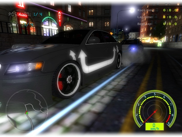 Street Racing Stars - Imagem 2 do software