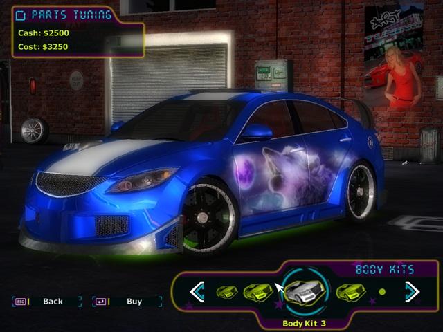 Street Racing Stars - Imagem 3 do software