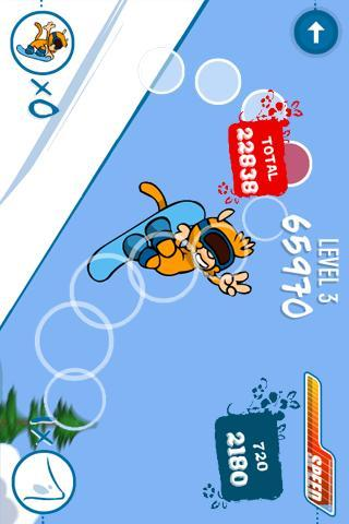 Xtrem Snowboarding - Imagem 1 do software