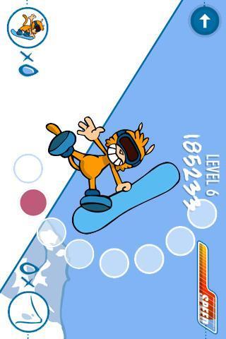 Xtrem Snowboarding - Imagem 2 do software